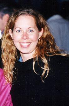 Gabrielle Slowey